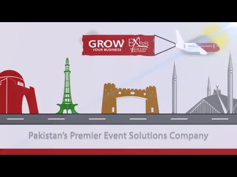 Leading Events Company in Pakistan