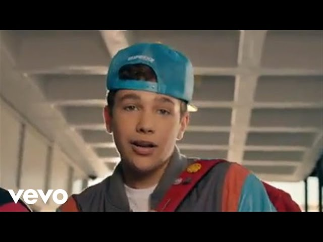 18 things to know about austin mahone 9 his video for say something has 21 million views on youtube and appeared at 34 on the billboard pop songs chart voltagebd Image collections