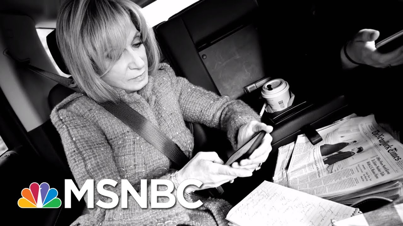 """This Is How We Do It."" l Golden Age l MSNBC thumbnail"