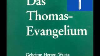 Apokryphes Thomas-Evangelium Vers 1 bis 28