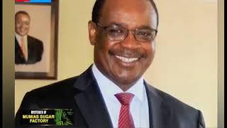 Mumias Troubles: KCB places Mumias Sugar Company under receivership
