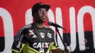 Música Que Vai Embalar O Flamengo Em 2017.