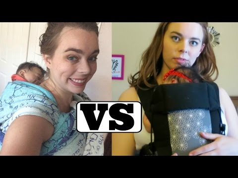 HOW TO PICK A BABY CARRIER (Pros & Cons of Each Style)