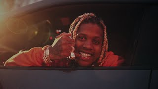 Lil Durk - Doin Too Much