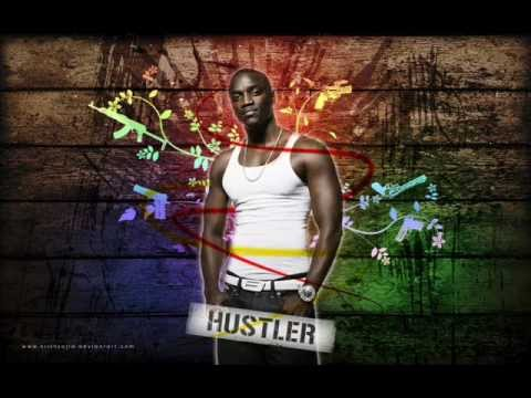 Akon - Snitch (Chimpmunks) ft. Obie Trice