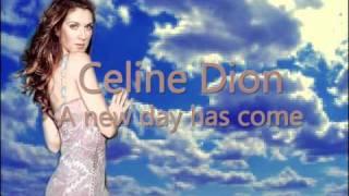 Celine Dion   A New Day Has Come (Richie Jones  Chris Panaghi Club Mix)