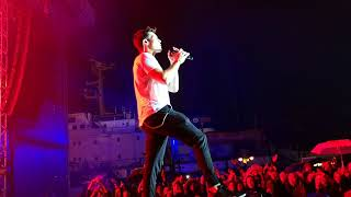 "Wincent Weiss ""An Wunder"" 22.06.2018 In Rostock"