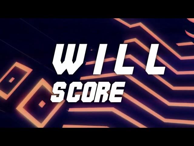 Score (Lyric) - W I L L