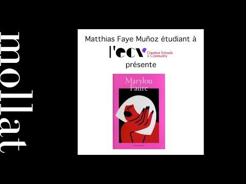 Matthias Faye Muñoz