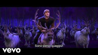 """Paolo De Santis - Perso quaggiù (Di """"Frozen 2: Il segreto di Arendelle"""")"""