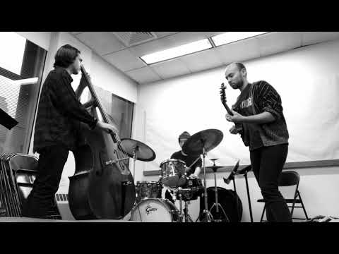 "Lucas Kadish Trio ""Is That So?"" (Excerpt)..."