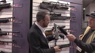 SHOT Show 2018 – Sturm and Drang and some Stranger Thangs
