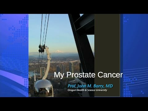 My Prostate Cancer