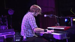Death Cab for Cutie - I Will Possess Your Heart HD ROCK LIVE
