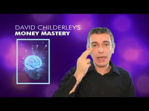 Money Mastery: EFT Affirmations Tap-a-long