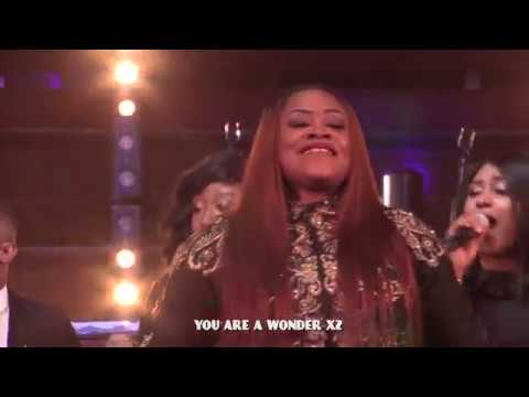 Video: Sinach – My Everything