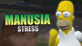 The Simpsons Hit & Run - FILM KARTUN TERKOCAK !!