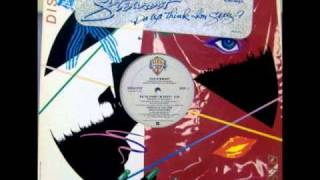 Rod Stewart - Da Ya Think I'm Sexy 12' Special Disco Mix Extended Maxi Version