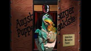 Urmel - Alle Lieder (kompletter Soundtrack) - Augsburger Puppenkiste