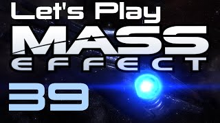 Let's Play Mass Effect Part - 39