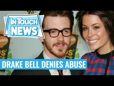 Drake Bell Denies Abuse Allegations By Ex Girlfriend Melissa Lingafelt