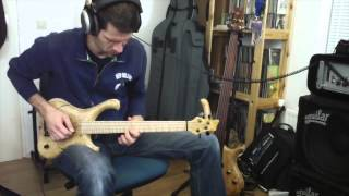 Marleaux Consat Sopran Bass - Let it be (improvisation)