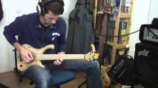 Marleaux Consat Sopran Bass - Let it be (improvisation)