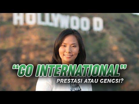 """""""GO INTERNATIONAL"""" Gengsi atau Prestasi?"""