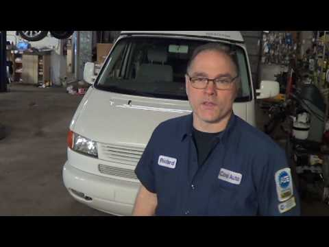 VW STEERING ANGLE SENSOR LIGHT ON 00778 - смотреть онлайн на