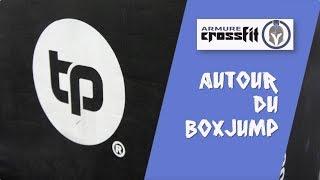 Autour du Boxjump - 9 sept 2018