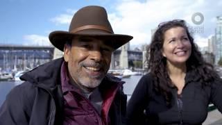 Diario de viaje, Canadá - Vancouver (primera parte)