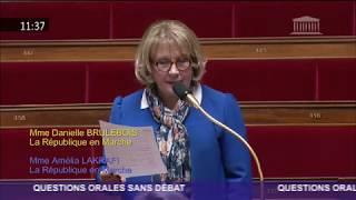 Questions Orales Sans Débat : dispositif « Ma Santé 2022 » à propose de l'accès aux soins dans le Ju