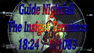insight terminus strike - मुफ्त ऑनलाइन वीडियो