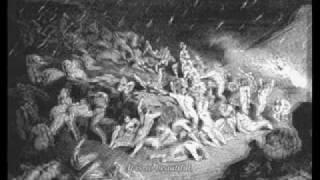 Dark Funeral - Angel Flesh Impaled