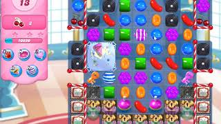 Candy Crush Saga Level 4005 NO BOOSTERS