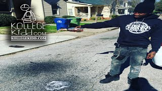 Bankroll Fresh Shot And Killed Outside Atlanta Recording Studio