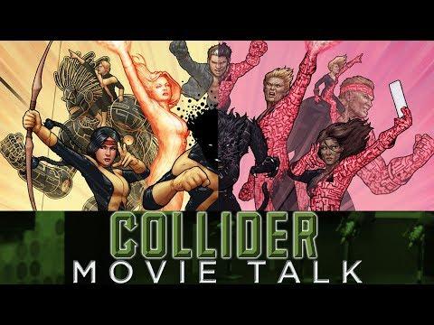 New Mutants To Be Horror Movie, Rosario Dawson In Talks For Role - Collider MovieTalk