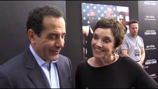 Pain & Gain - Tony Shalhoub Red Carpet Interview