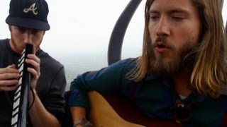 Moon Taxi - Young Journey