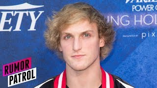Logan Paul Officially BANNED from Youtube?! (Rumor Patrol)