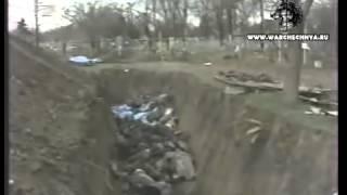 Смотреть онлайн Чеченская война: 1994-1995 гг