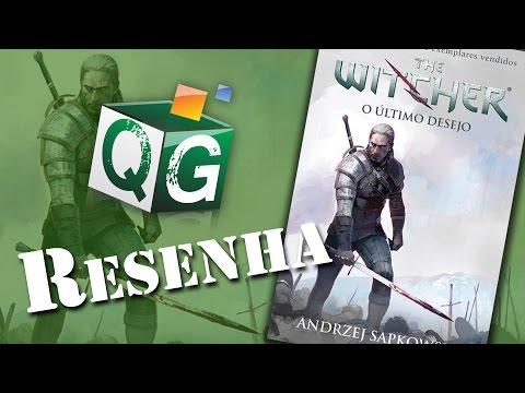 Resenha: The Witcher - O último desejo