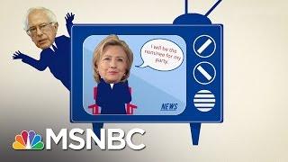Can Bernie Sanders Still Win? | MSNBC thumbnail