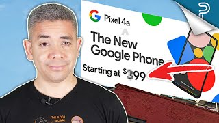 Google Pixel 4a Price: Apple, Hold my Beer?