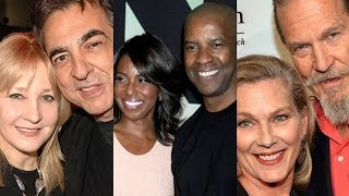 29 Of The Longest Hollywood Marriages (35+ years!!)