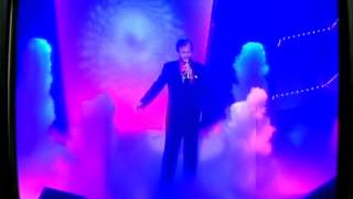 Michael Holm - Tränen lügen nicht - ZDF-Hitparade - 1995