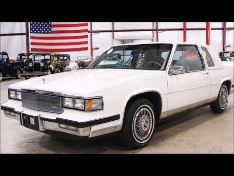 Video of '85 DeVille - M9QR
