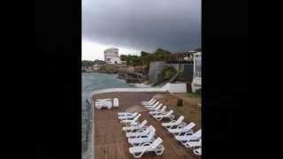 preview picture of video 'Cypr Północny Hotel Lapethos Club ****/*** Wakacje.pl Szczecin'