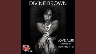 Love Alibi (Terry Hunter Instrumental)