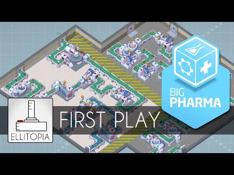 big pharma game catalyst